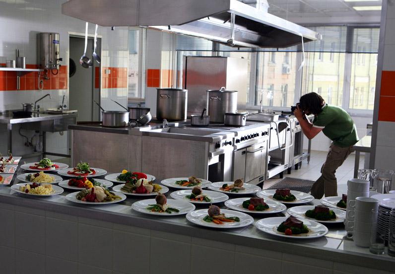 Проектування кухні