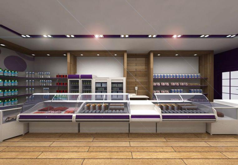 Проектування магазину